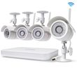 8 Pack Security Camera