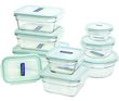 GlassLock The only Glass Tupperware